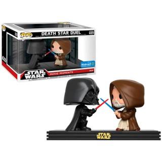 Movie Moments: Darth Vader & Obi Wan Kenobi
