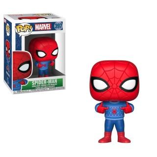 Фігурка Funko Pop Holiday Людина Павук