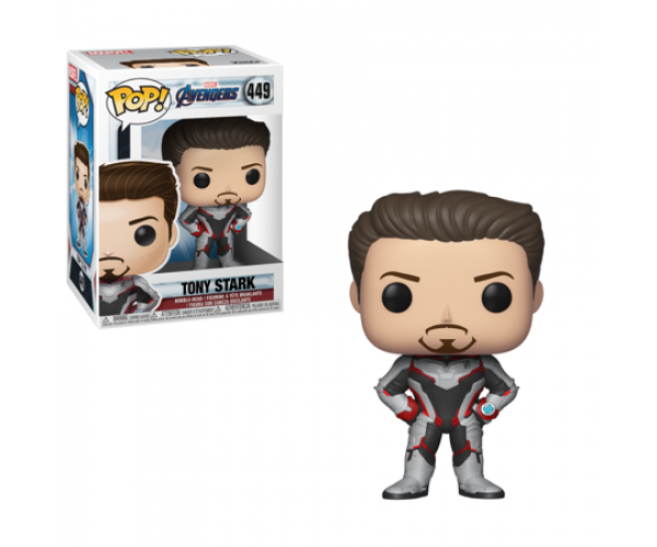 Фігурка Funko Pop Endgame - Iron Man