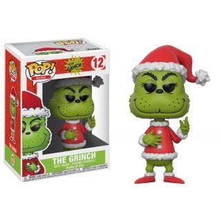 Фігурка Funko Pop Holiday Грінч
