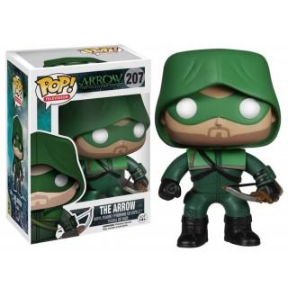 Фігурка Funko Pop Зелена Стріла