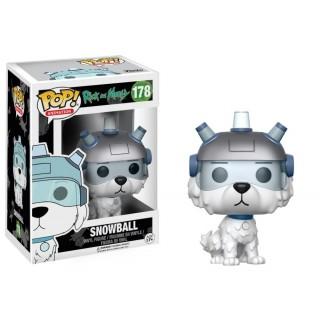 Фігурка Funko Pop Rick and Morty Snowball