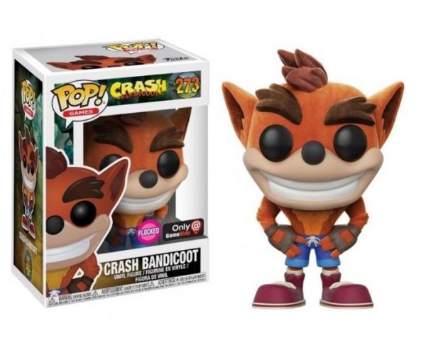 Фігурка Funko Pop Crash Bandicoot