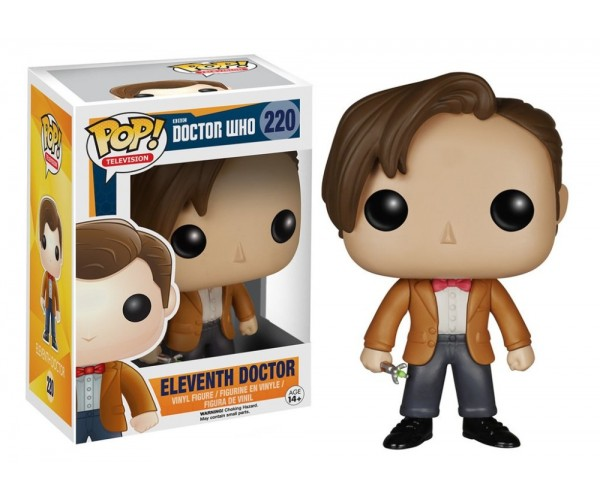 Фігурка Funko Pop Eleventh Doctor