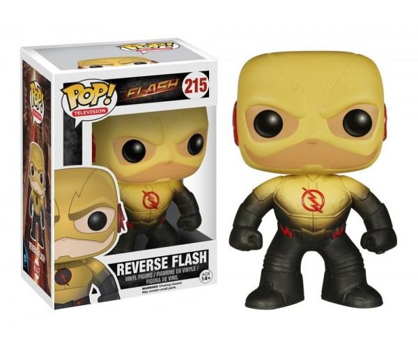 Фігурка Funko Pop Reverse-Flash