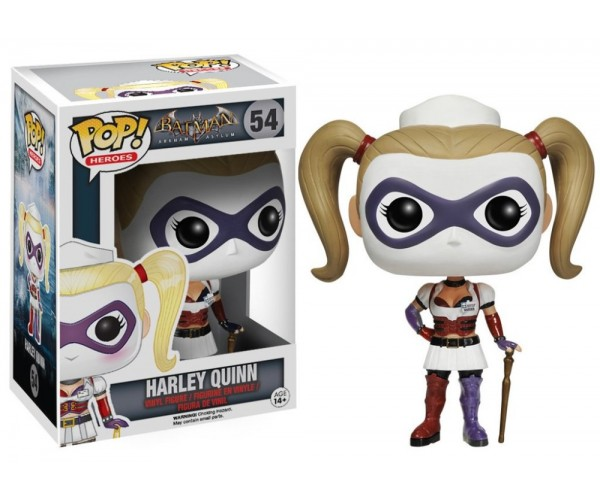 Фігурка Funko Pop Harley Quinn