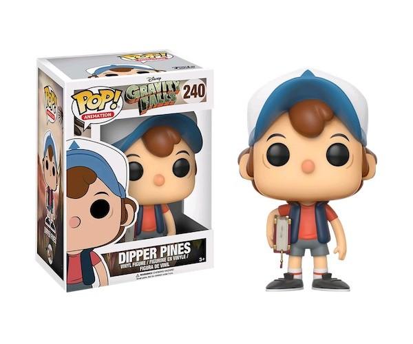 Фігурка Funko Pop  Діппер