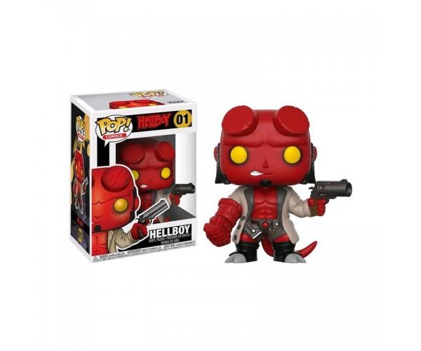 Фігурка Funko Pop  Hellboy
