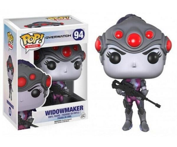 Фігурка Funko Pop  Widowmaker
