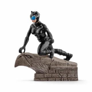 Dc Comics Catwoman Diorama