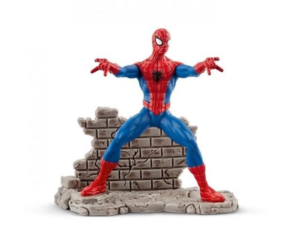 Marvel Spider-man Diorama