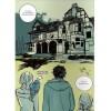 Дом странных детей: графический роман