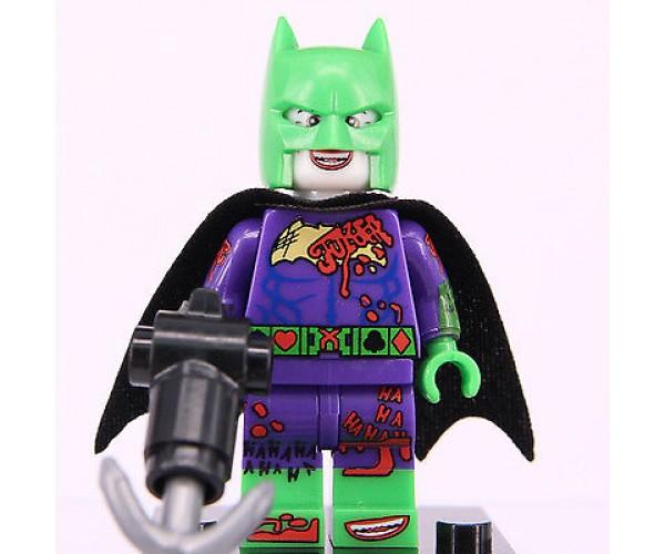 Мініфігурка Бетмен що сміється