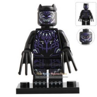 Мініфігурка  Чорна Пантера