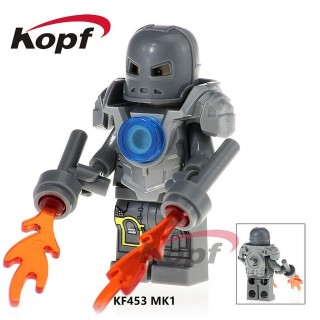 Мініфігурка  Iron Man mk1
