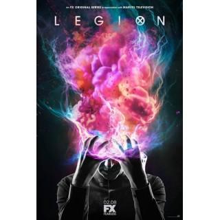 Постер Легіон