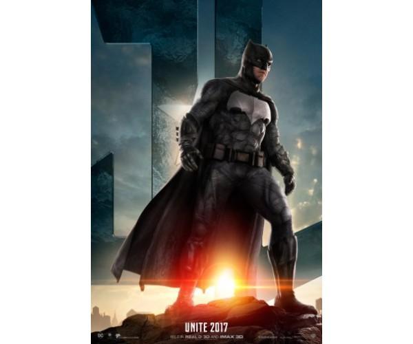 Постер Бетмен