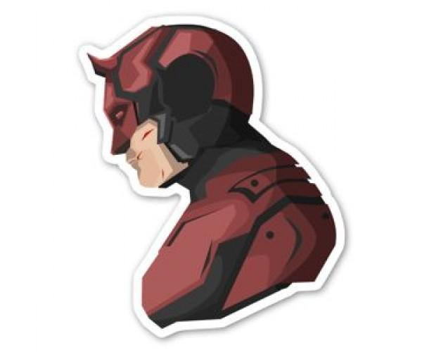 Стікер Daredevil
