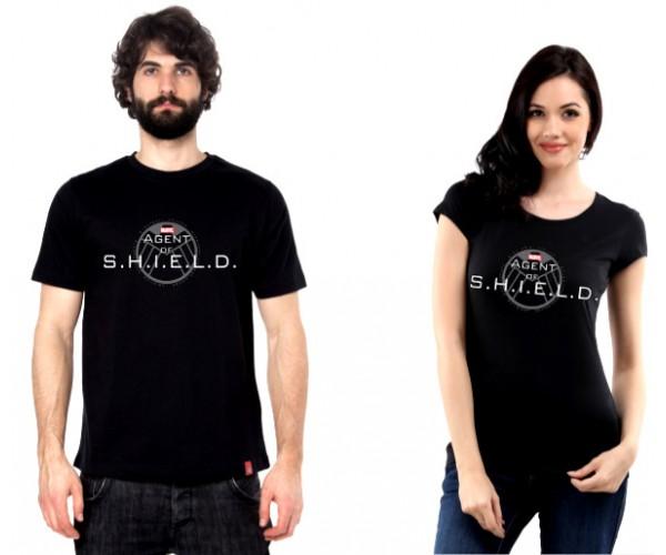 Футболка Agents of S.H.I.E.L.D.