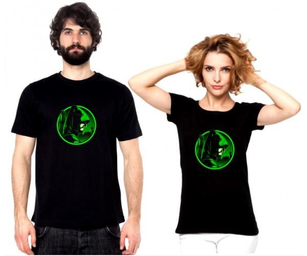 Футболка Green Arrow