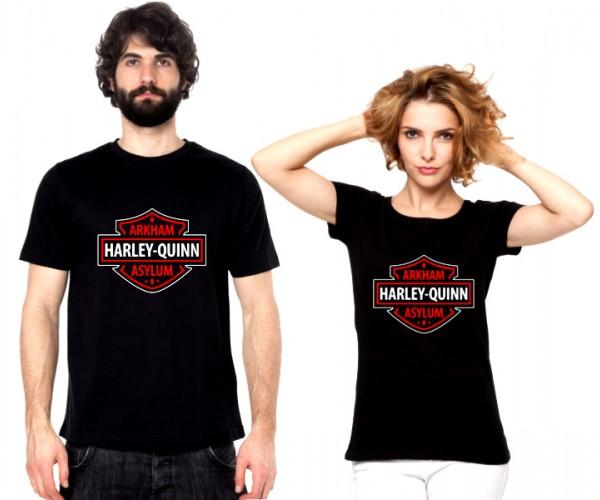 Футболка Harley Quinn