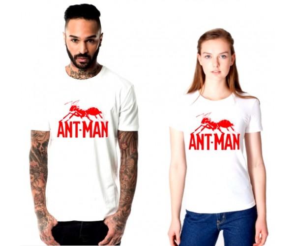 Футболка  Ant-Man