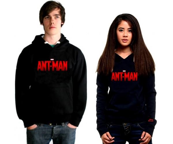 Толстовка Ant-Man