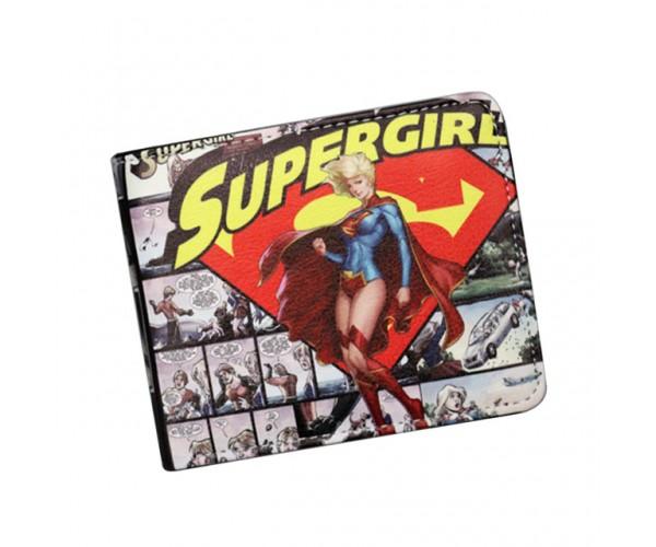 Гаманець Supergirl