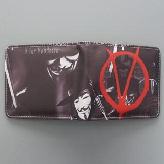 Гаманець V for Vendetta