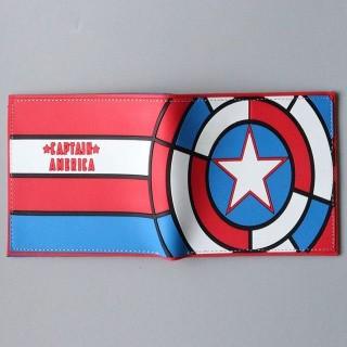 Гаманець Капітан Америка
