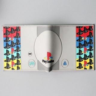 Гаманець PlayStation