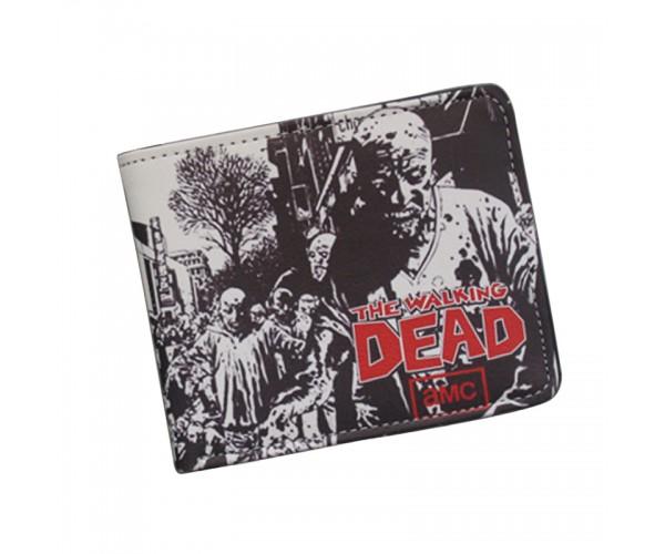 Гаманець The Walking Dead