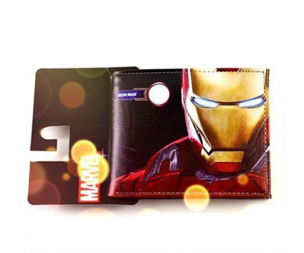 Гаманець Iron Man