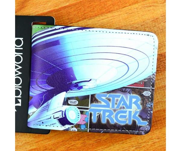 Гаманець Star Trek